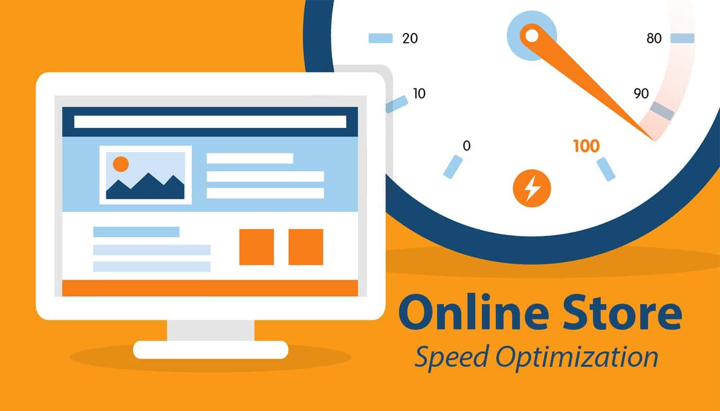 7 نصائح تساعدك على تحسين سرعة متجرك الالكتروني