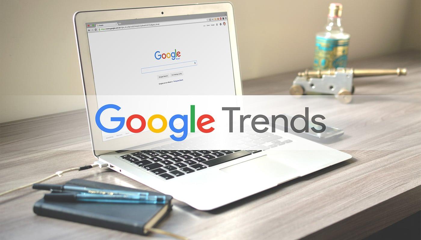 ماهو جوجل تريندز وكيف يمكن الاستفادة منه في زيادة مبيعاتك وإنجاح حملاتك