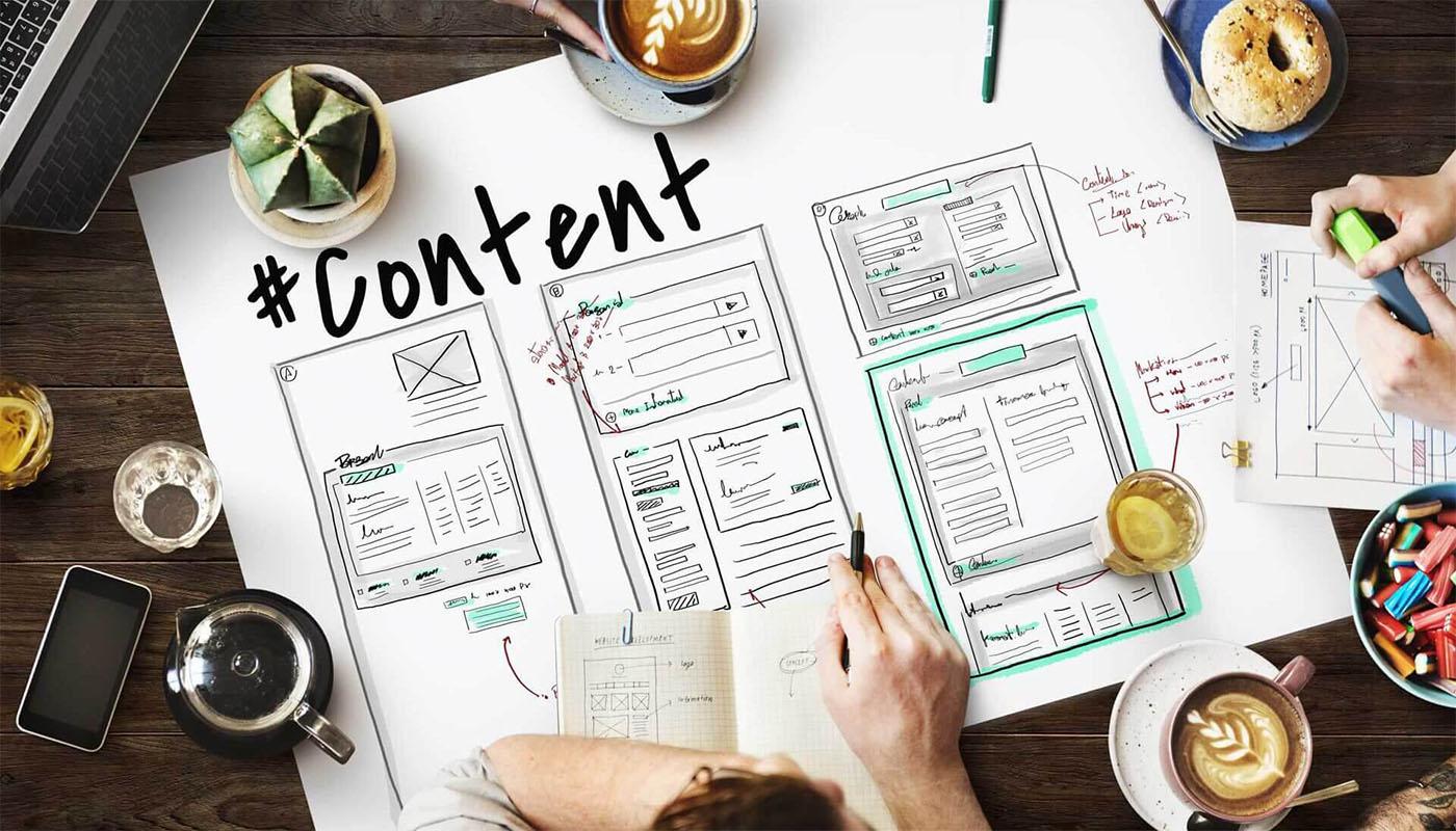 6 نصائح هامة عند كتابة محتوى متجرك الالكتروني