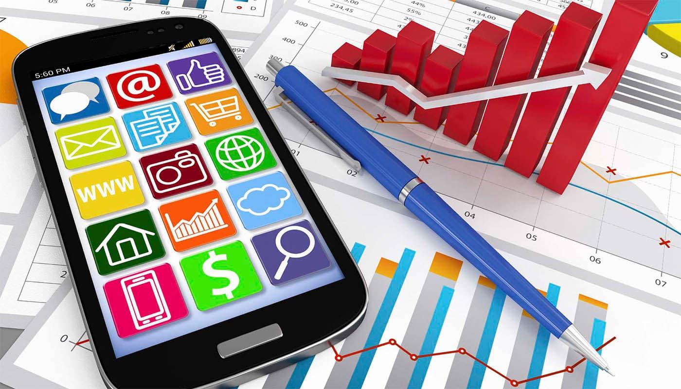 5 طرق فعالة لـ التسويق لتطبيق الجوال