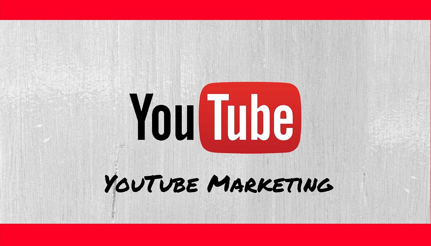 طرق تسويق المنتجات على يوتيوب 3 طرق فعالة لكافة الأعمال